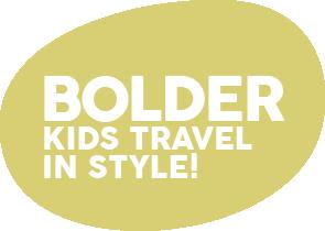 BOLDER KIDS