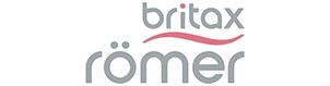 Britax-Romer-Logo - Exklusiver Leder Kindersitzer handgefertigt - Bolder Kids