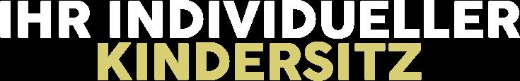 KSCON_HL Ledersitz Kinder - Bolder Kids - Manufaktur Kindersitz Nappaleder